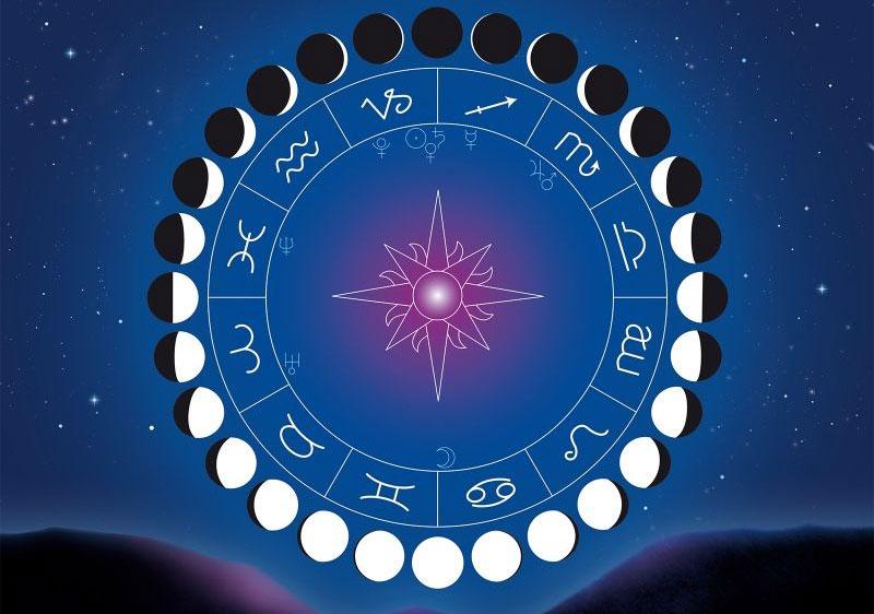 Calendario Lunare Salute E Bellezza Settembre 2021 Calendario Lunare 2021 fasi lunari e luna nei segni zodicali